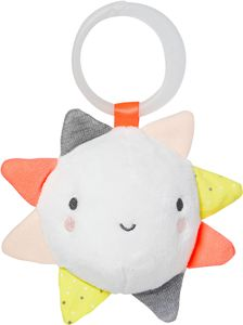 Skip Hop Silver Lining Chime Ball - Sun