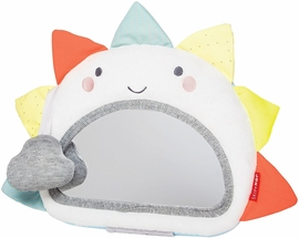 Skip Hop Silver Lining Cloud Activity Mirror