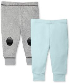 Skip Hop Star-Struck Jogger Pants Set - Blue (6 Months)