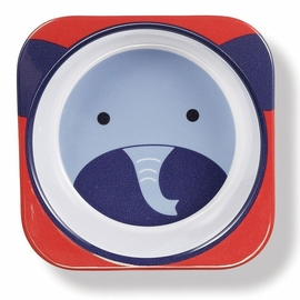 Skip Hop Zoo Bowl - Elephant