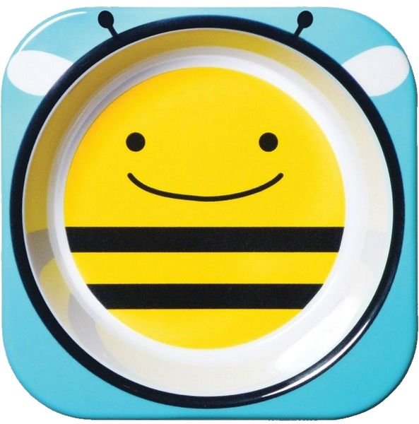 Skip Hop Zoo Bowl - Bee