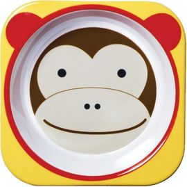 Skip Hop Zoo Bowl - Monkey