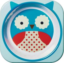 Skip Hop Zoo Tableware Bowl in Owl