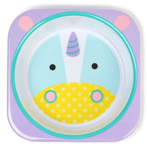 Skip Hop Zoo Bowl - Unicorn