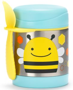 Skip Hop Zoo Food Jar - Bee