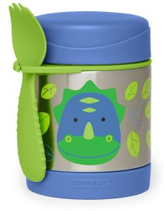 Skip Hop Zoo Food Jar - Dino