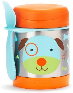 Skip Hop Zoo Food Jar - Dog