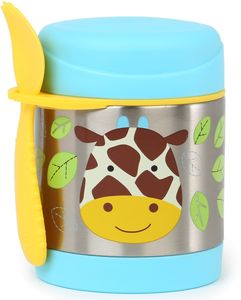 Skip Hop Zoo Food Jar - Giraffe