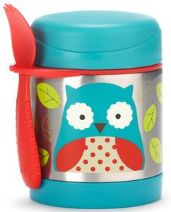 Skip Hop Zoo Food Jar - Owl