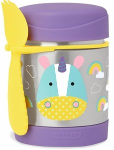 Skip Hop Zoo Food Jar - Unicorn