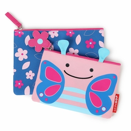 Skip Hop Zoo Kid Cases - Butterfly