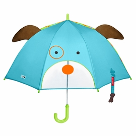 Skip Hop Zoo Little Kid Umbrella - Dog
