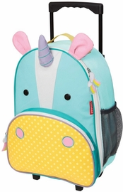 Skip Hop Zoo Luggage - Unicorn
