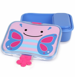 Skip Hop Zoo Lunch Kit - Butterfly