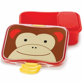 Skip Hop Zoo Lunch Kit - Monkey