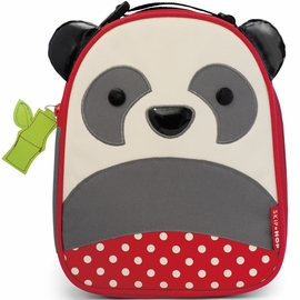 Skip Hop Zoo Lunchie Insulated Lunch Bag - Panda