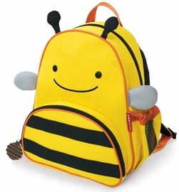 Skip Hop Zoo Pack Kid Backpack - Bee