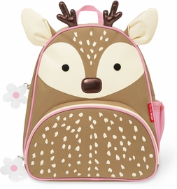 Skip Hop Zoo Pack Kid Backpack -  Deer