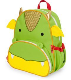 Skip Hop Zoo Pack Kid Backpack - Dragon
