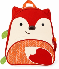 Skip Hop Zoo Pack Kid Backpack - Fox