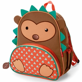 Skip Hop Zoo Pack Kid Backpack - Hedgehog