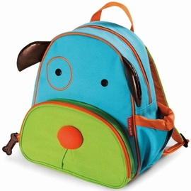 Skip Hop Zoo Pack Kid Backpack - Dog