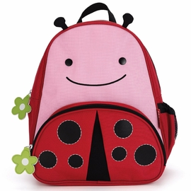 Skip Hop Zoo Pack Kid Backpack Ladybug