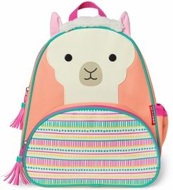 Skip Hop Zoo Pack Kid Backpack - Llama
