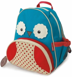 Skip Hop Zoo Pack Kid Backpack Owl