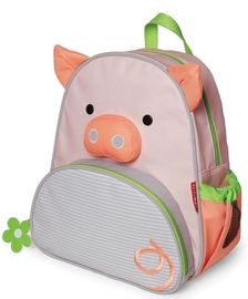 Skip Hop Zoo Pack Backpack - Pig