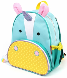 Skip Hop Zoo Pack Kid Backpack - Unicorn