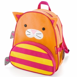 Skip Hop Zoo Pack Kid Backpack - Cat