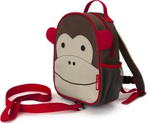 Skip Hop Zoo Safety Harness - Monkey