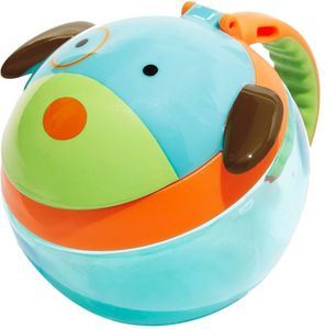 Skip Hop Zoo Snack Cup - Dog