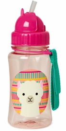 Skip Hop Zoo Straw Bottle - Llama