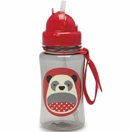 Skip Hop Zoo Straw Bottle - Panda