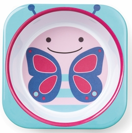 Skip Hop Zoo Bowl - Butterfly