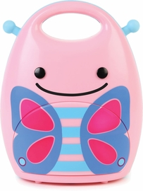 Skip Hop Zoo Take-Along Nightlight - Butterfly