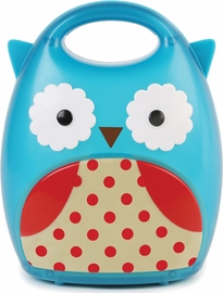 Skip Hop Zoo Take-Along Nightlight - Owl