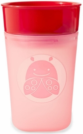 Skip Hop Zoo Turn & Learn Training Cup - Ladybug