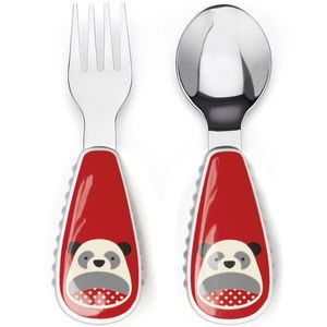 Skip Hop Zoo Utensil Set - Panda