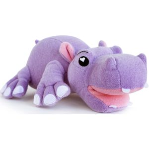 Soapsox Bath Scrub - Harper the Hippo
