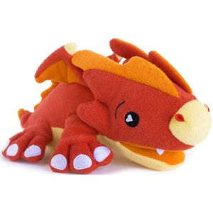 Soapsox Bath Scrub - Scorch the Dragon