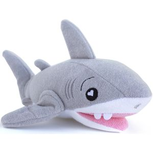 Soapsox Bath Scrub - Tank the Shark