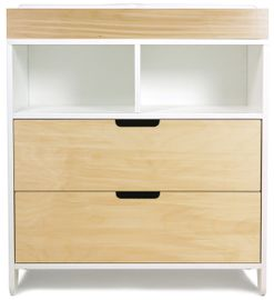 Spot On Square Hiya Dresser - Birch