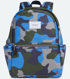 State Bags Kane Backpack - Camo