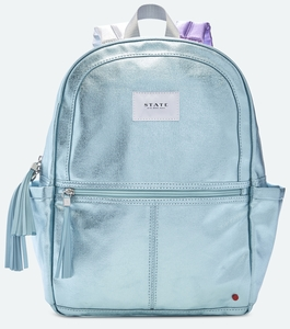 State Bags Kane Kids Backpack - Mint Multi