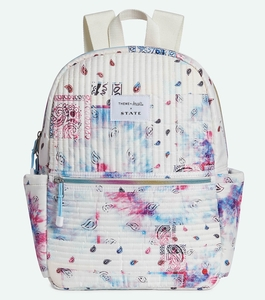 State Bags Kane Kids Backpack - Multi