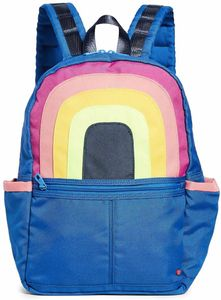 State Bags Kane Kids Backpack - Rainbow
