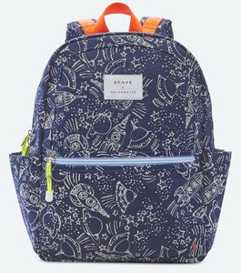 State Bags Kane Kids Backpack - Space